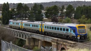 New South Wales rail