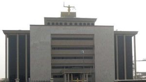 Nigeria federal high court