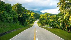 Philippines road