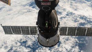 Russian Soyuz MS