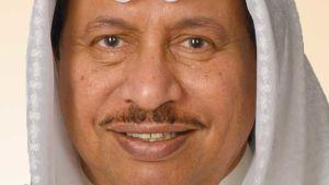 Sheikh Sabah Jaber al-Mubarak al-Sabah