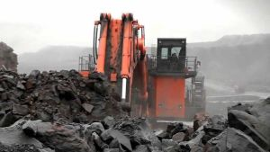 Spain coal