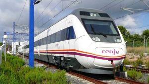 Spain Renfe