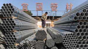 Steel China