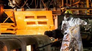 Steelmakers Brazil