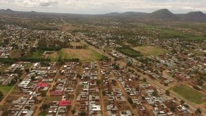 Tanzania Rukwa region