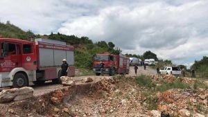 Three Turkish soldiers die in second fireworks explosion