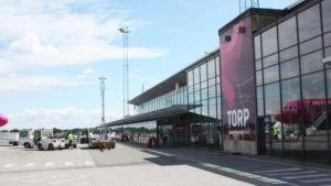 TORP Sandefjord Airport