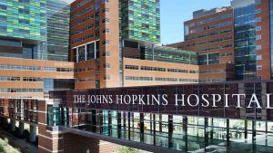 U.S. hospital