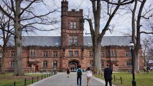 U.S. university