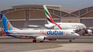 UAE aircraft sector