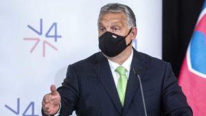 Viktor Orbán Serbia