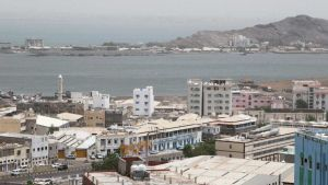 Yemen Aden