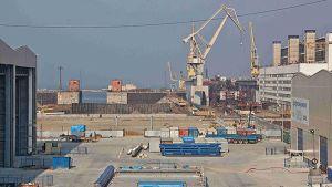Zvezda Shipbuilding