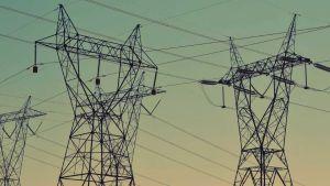 Angola electricity