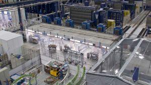 Belgium-based manufacturer Asco