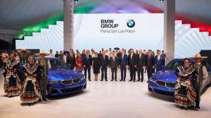 BMW in San Luis Potosi