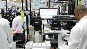 Brazilian manufacturing