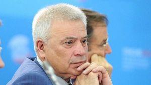 CEO Vagit Alekperov