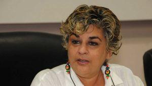 Deborah Rivas from Cuba