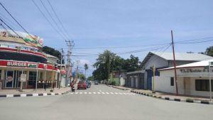 East Timor capital Dili