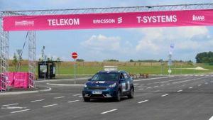 Ericsson 5G technology