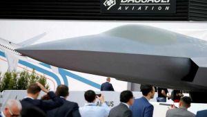 Europe's next fighter jet