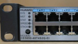 Huawei Ethernet switch