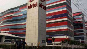India's Bharti Airtel