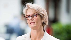 Minister Anja Karliczek