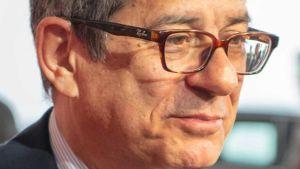 Minister Giovanni Tria