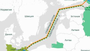 Nord Stream 2 will be completed