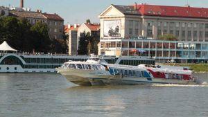 Slovakia port transport