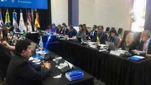 Bolivia Mercosur