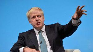 Boris Johnson FAANG