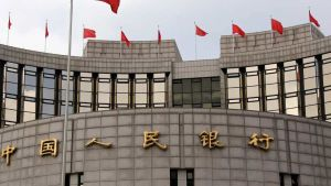 China funds