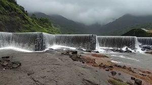 Chiplun dam