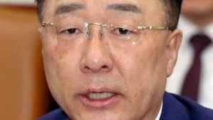 Hong Nam-ki