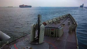 Malacca Strait