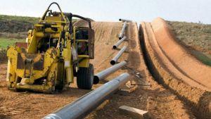 Niger-Benin pipeline