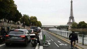Paris cars