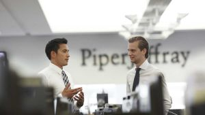 Piper Jaffray Companies