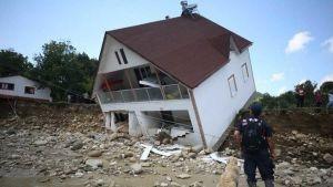 Turkey flood