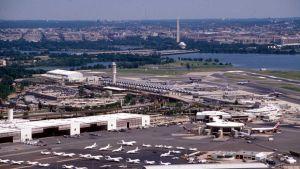 Washington Reagan Airport