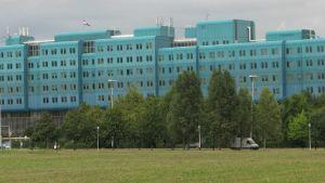 Zagreb hospital