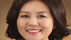Kyo-Hwa Liz Chung