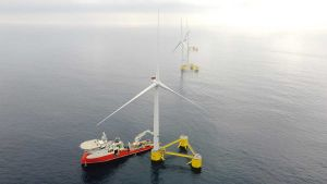WindFloat Atlantic