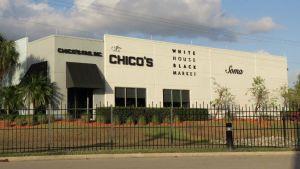 Chico's FAS