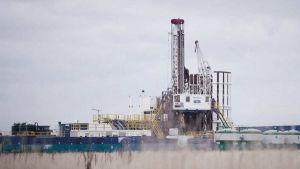 Cuadrilla fracking site