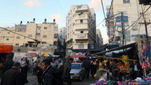 Gaza businesses